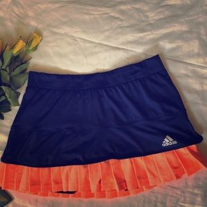 Adidas Tennis Skort NWOT